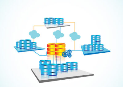 Big Data Ingestion & Cloud Architecture
