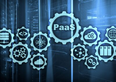 Cloud-Native Azure PaaS Architecture