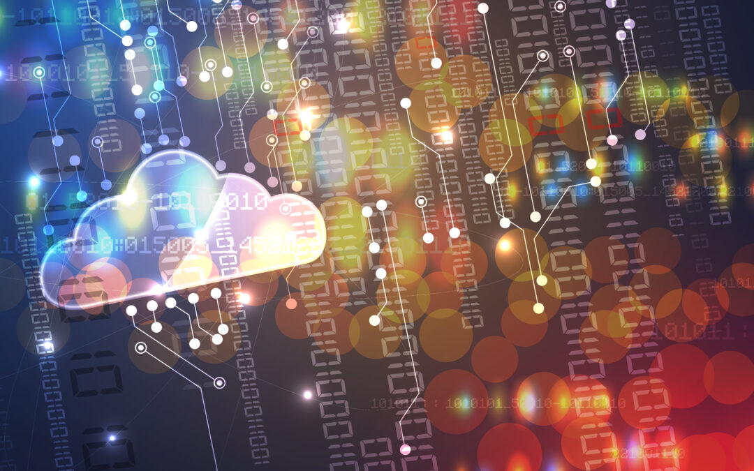Cool Tech: Why PaaS Might be the Right Cloud Service Model for Your Organization