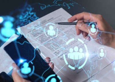 Contract Conversion & Analytics